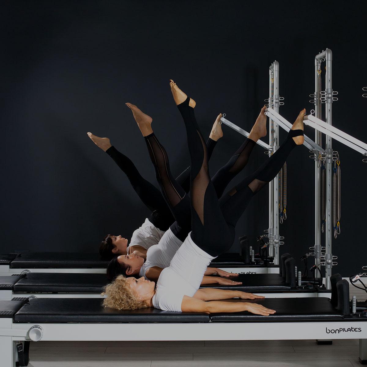 AFC Star Pilates
