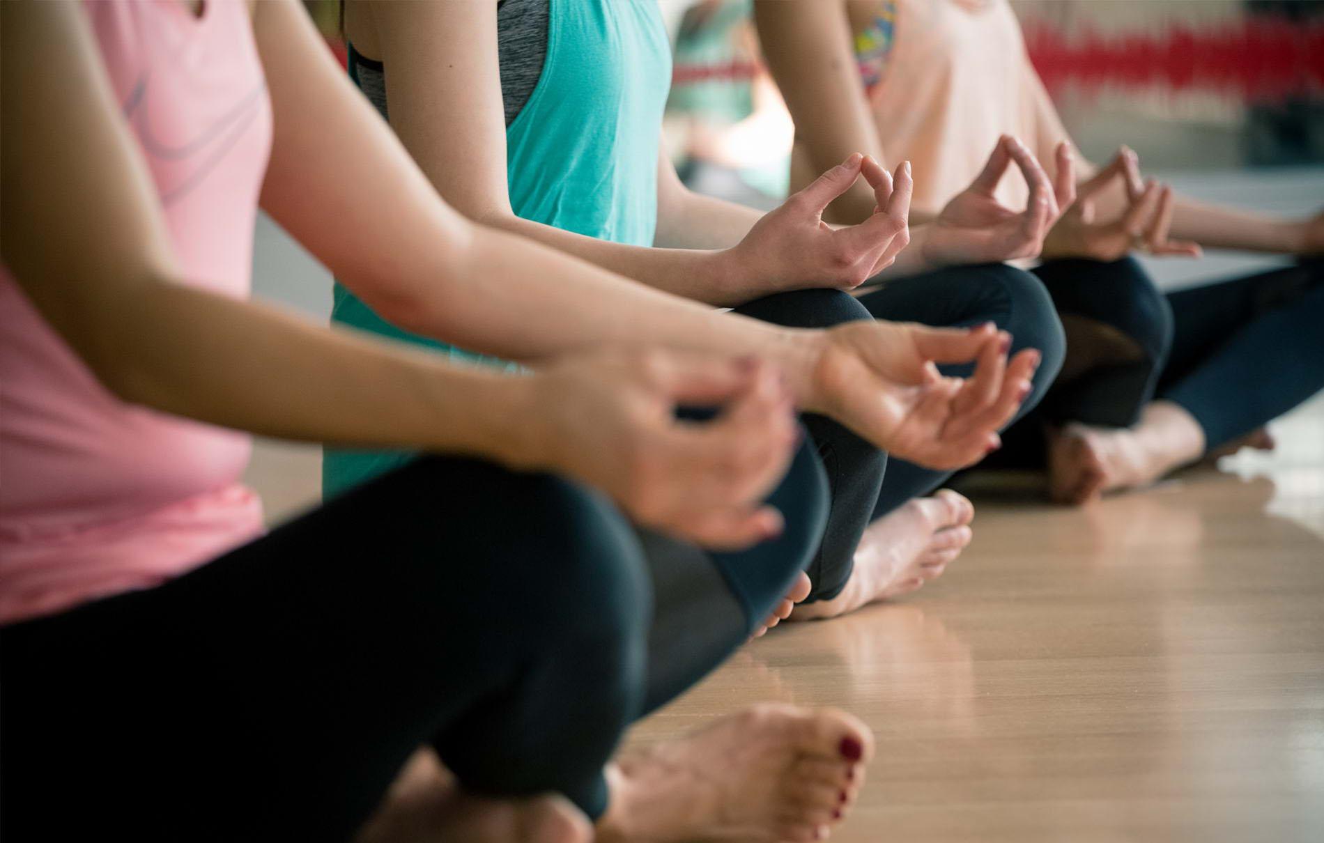 Yoga - AFC Star