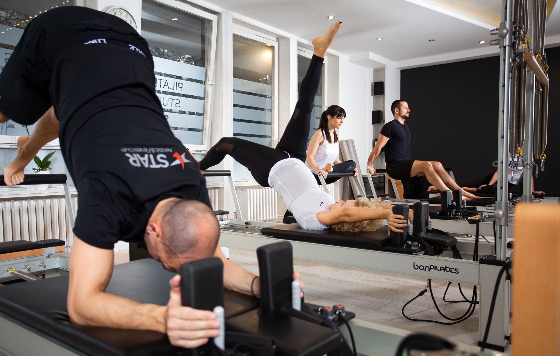 Pilates Studio Star Vracar