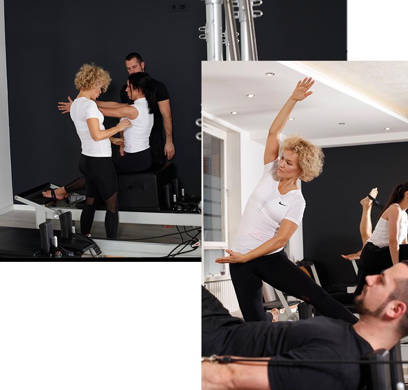 Pilates Studio Star