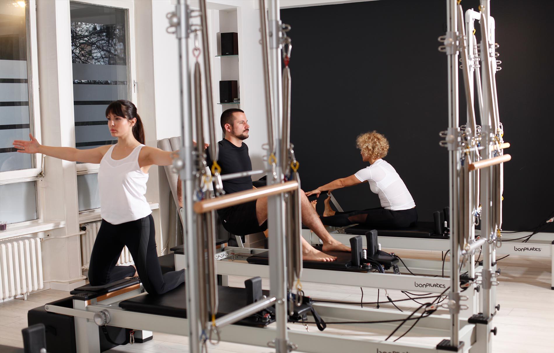 Pilates Studio Star Vracar